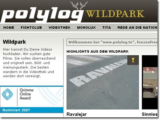 Fernsehen 2.0 - Polylog