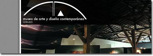 MADC: Museo de Arte y Diseño Contemporáneo de Costa Rica