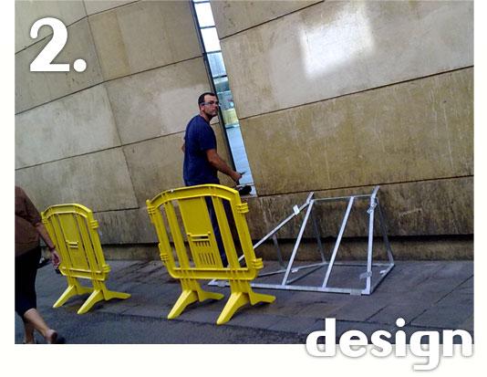 public space - design